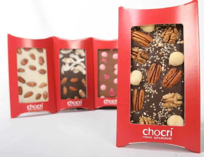 CHOCRI CREATE CHOCOLATE